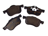 120460 Front Brake Pad Set - P2 S60 V70 XC70 S80 (SALE PRICED)