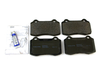 120461 Rear Brake Pad Set - S60R V70R