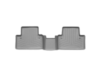 120544 Rear Floor Mat Grey - S40 V50