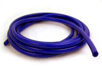 Blue Silicone Hose (5mm ID)