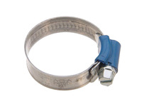 106531 Hose Clamp (26-38mm) 12mm width