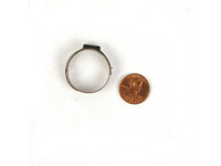 112099 Crimp Hose Clamp (25mm)