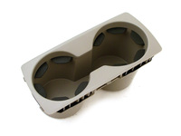 120638 Cup Holder P1 2004-2007 C30 S40 V50 Sand Beige (SALE PRICED)