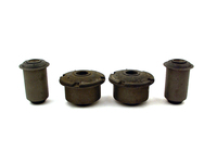 120687 Front Bushing Kit OEM Rubber - 240 260