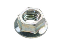 111661 Flanged Lock Nut