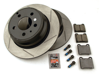 Rear Brake Kit Performance - P80 850 S70 V70 C70 FWD