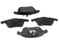 120780 Front Brake Pad Set - P3 S60 S80 V70 XC70 with 300MM Rotors