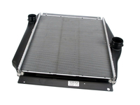120794 Stock Replacement Intercooler - P80 Turbo 850 S70 V70 C70