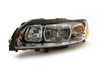 115350 Halogen Headlamp Assembly - Left - P2 V70 XC70