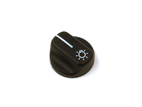 120796 Headlamp Switch Knob - 700 900