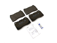 112613 Front Brake Pad Set - S60R V70R (SALE PRICED)