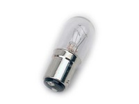 109337 1157 Light Bulb Halogen 12V 5/21W