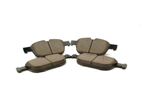 120907 Front Brake Pad Set Ceramic - XC60