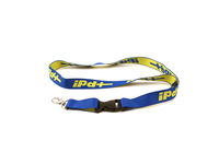 IPD Exclusive: 115754 IPD Lanyard (SALE PRICED)