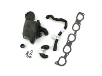 PCV Breather System Kit 2001-2002 S60 V70 Non-Turbo