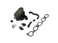 114539 PCV BREATHER SYSTEM KIT 2001-2002 S60 V70 NON-TURBO