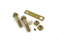 109413 Front Camber Kit - NEDCAR S40 V40 (SALE PRICED) (CLOSEOUT)
