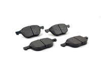 120904 Front Brake Pad Set Ceramic 300mm - P1 V50 S40 C70 C30