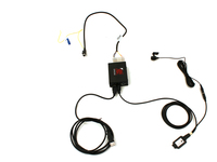 120897 GROM AUDIO USB ADAPTER KIT WITH BLUETOOTH 850/70