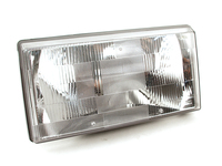 112620 Headlamp Insert Left - 740 940
