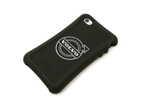120976 Volvo iPhone 4/4S Cover
