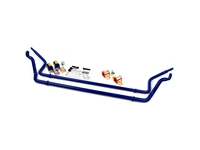 IPD Exclusive: 109282 Front & Rear Anti-Sway Bar Kit P2 S60 V70 XC70 AWD