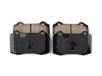120942 Rear Brake Pad Set Ceramic - S60R V70R