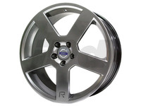 113126 PEGASUS REPLICA WHEELS - HYPER SILVER FINISH
