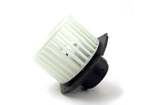 102168 Heater Blower Fan Motor