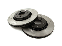 106769 StopTech Powerslot Front Rotors - 305mm
