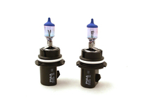 106525 Xtreme White Headlamp Bulb Pair - 9004