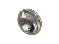 121166 Low/Hi Beam Headlamp Bulb 5.75 inch Sealed Beam - 240