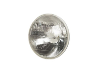 121167 High Beam Headlamp Bulb 5.75 inch Sealed Beam - 240 (SALE PRICED) (CLOSEOUT)