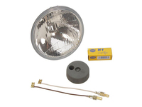 121169 Hella Halogen Headlamp - High Beam