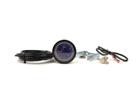 "IPD Exclusive: 115539 ipd ""R"" Styled Boost Gauge"