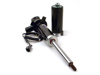 115562 Volvo FOUR-C Rear Shock S60 V70 XC70