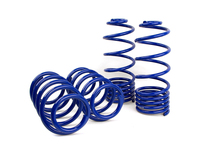 IPD Exclusive: 113136 Sport Lowering Springs - P80 FWD / 1993-1997 850 / 1998-2000 S70 & V70 / 1998-2002 C70