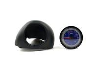 "115540 IPD ""R"" STYLED BOOST GAUGE & POD"