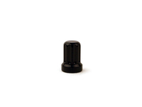 IPD Exclusive: 121141 Billet Valve Stem Cap - Black (SALE PRICED)