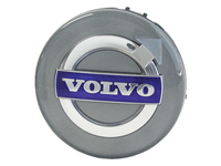 "Volvo ""Iron"" Wheel Center Cap"