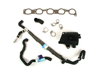 115026 PCV Breather System Kit 2000 S70 V70 Non-Turbo