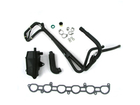 114489 PCV Breather System Kit 1999-2001 S80 T6