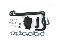 114529 PCV Breather System Kit 2002 S80 T6