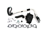 114530 PCV Breather System Kit 2003-2006 S80 XC90 T6