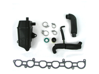 114531 PCV Breather System Kit 1999-2001 S80 6 Cylinder Non-Turbo