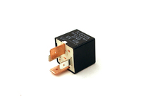 115751 SAS Air Injection Relay (CLOSEOUT)