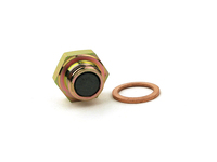 IPD Exclusive: 111347 Magnetic Oil Pan Drain Plug