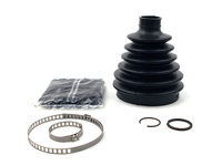 121396 Outer CV Joint Boot Kit - XC90