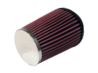 101437 K&N Engine Air Filter Cone Style - D-Jetronic 1800 140 164