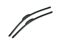 114120 Windshield Wiper Blade Set Bosch Evolution (for frame style wiper arms)